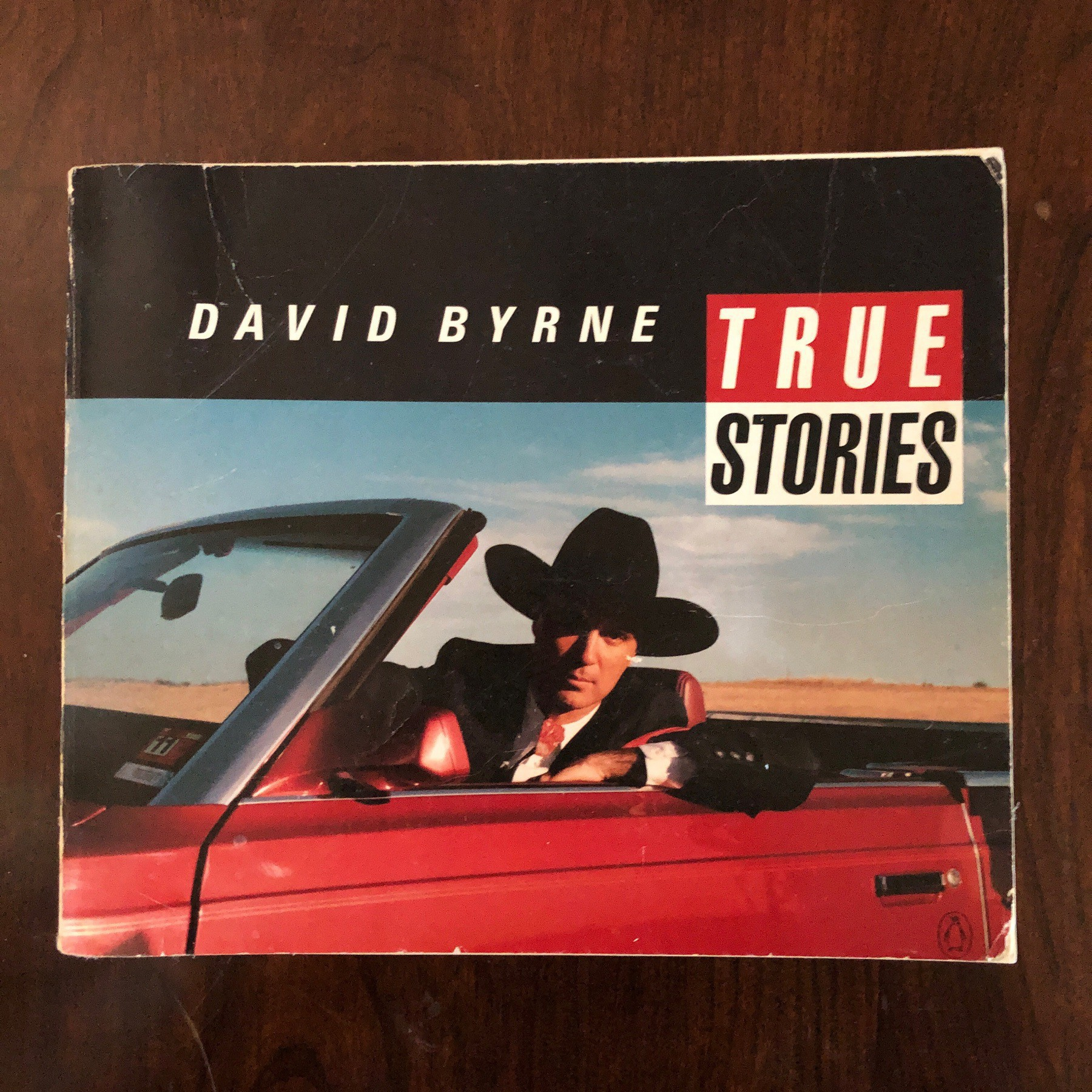 Cover of the book True Stories